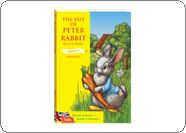 The tale of Peter Rabbit (Кролик Пітер)